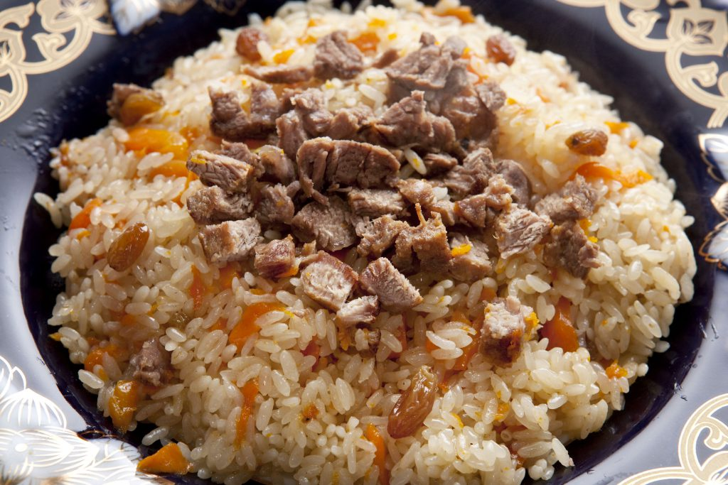 swahili-kenya-rice-pilau-rice-pilaf-recipe