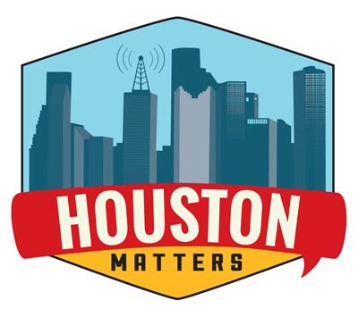 Listen about Vicarious Trauma on Houston Matters