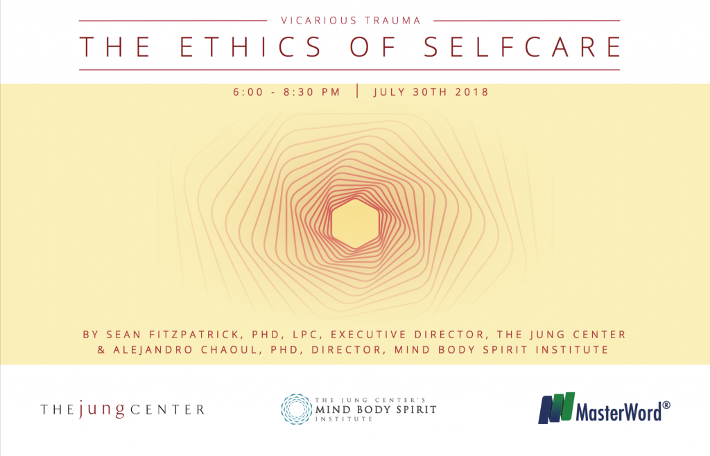 Vicarious-trauma-the-ethics-of-selfcare-event-the-jung-center-mind-body-spirit-institute