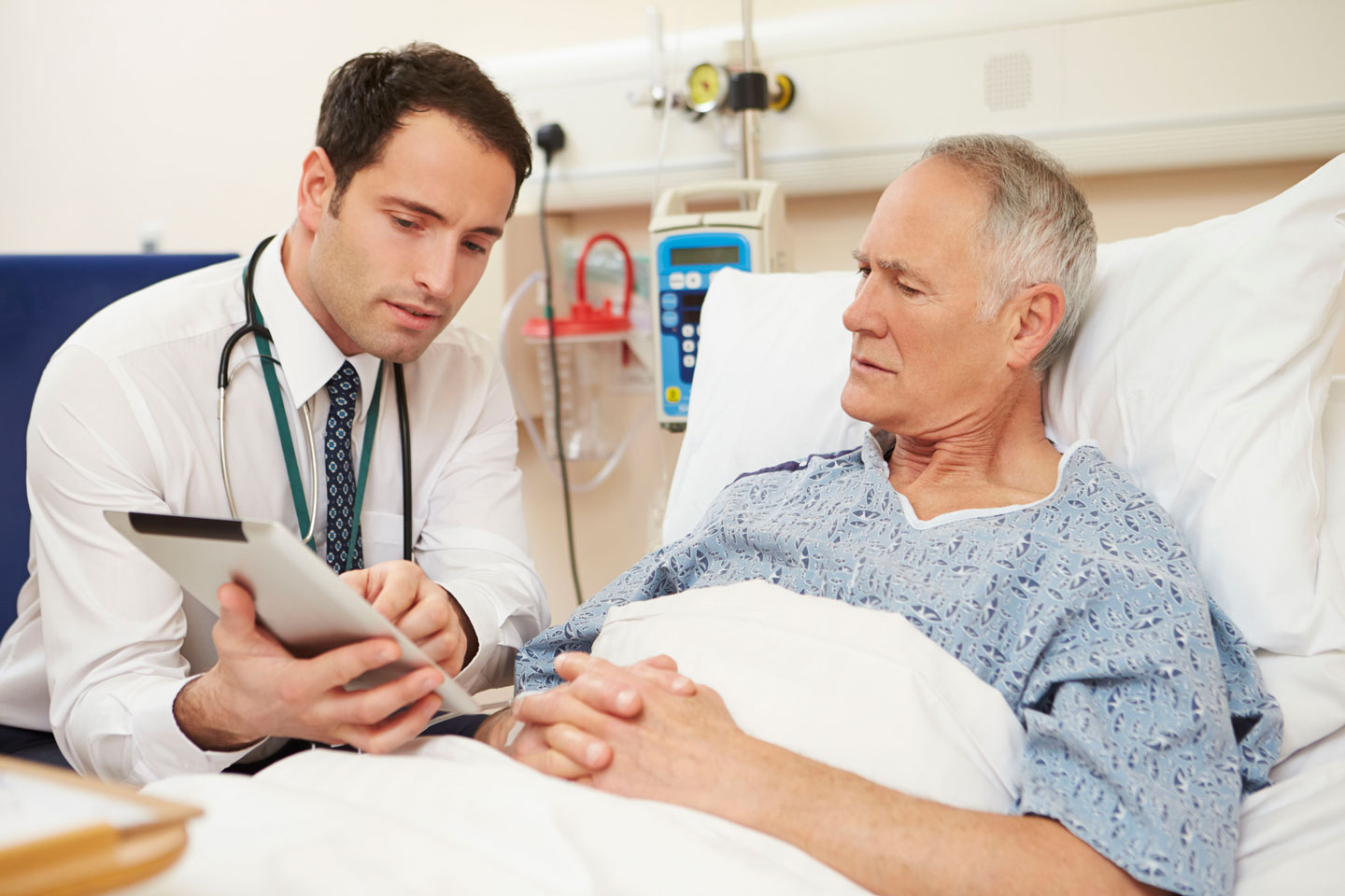 Patient Education for Patients Who Do Not Read