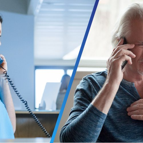 Nurse Phone Calls Language Support Prevent Re-Admissions of patients