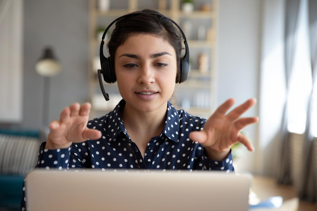 Virtual Interpreting