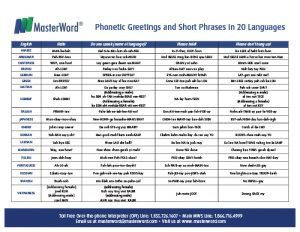 Language-Resource-Phonetic-Greetings-and-Phrases