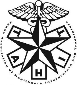 Texas Association of Healthcare Interpreters and Translators (TAHIT) logo