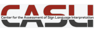 CASLI - American Sign Language Assessment - Interpreting